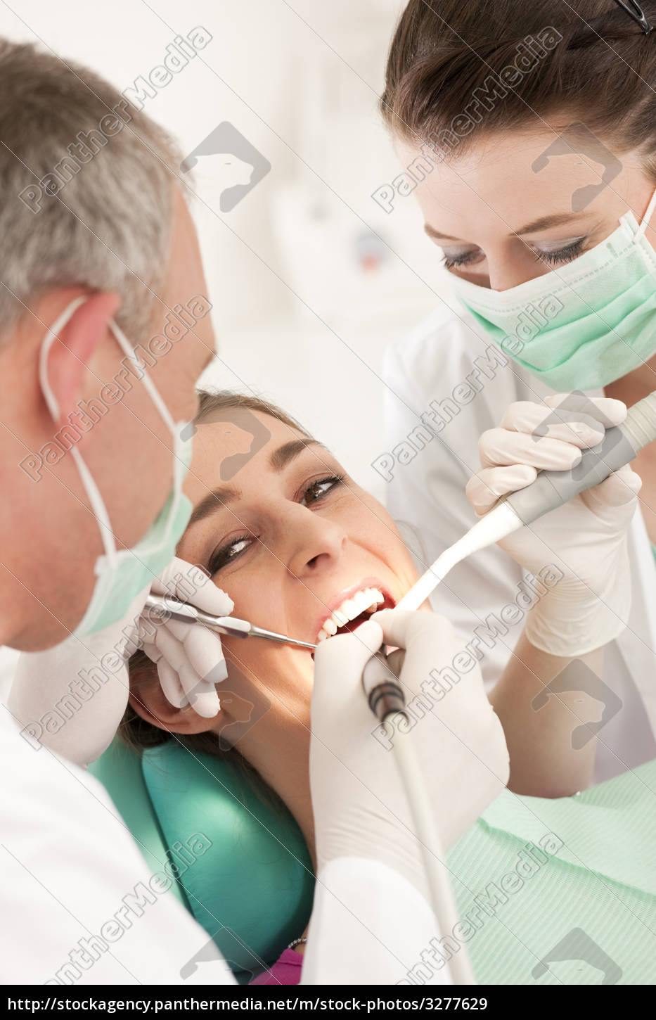patient, at, dentist, -, treatment, with - 3277629