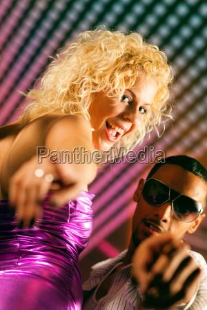 friends, dancing, in, disco, or, club - 3289467
