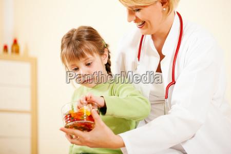 pediatrician, are, patient, gummy - 3289679
