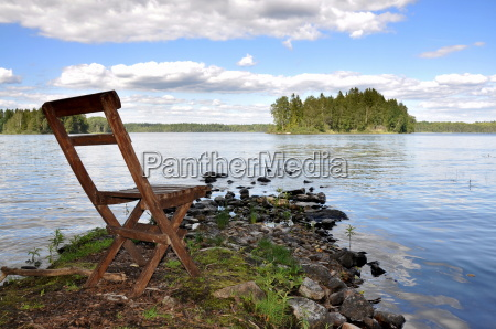 chair, of, the, swedish, lake - 3297773