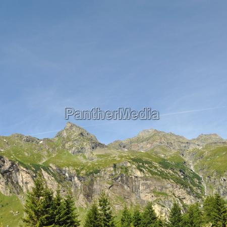 gennargentu mountain