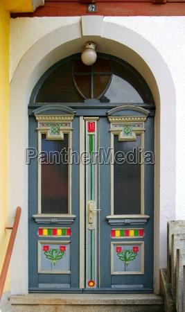 nostalgic floodgates entrance