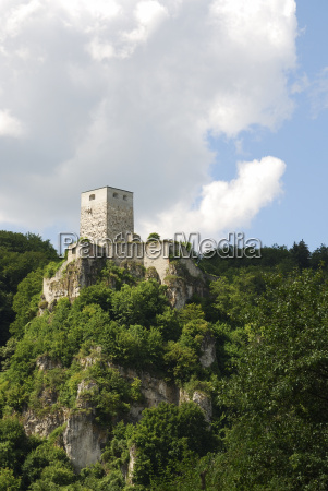 wellheim castle