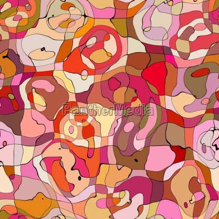 abstrakt kunst
