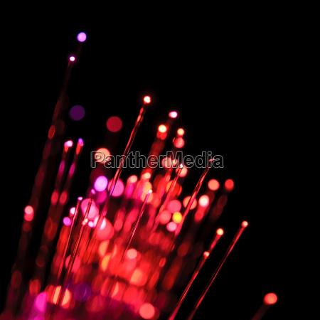 light points