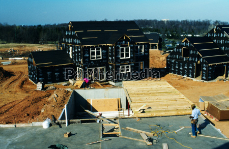 new homes under construction in rockville
