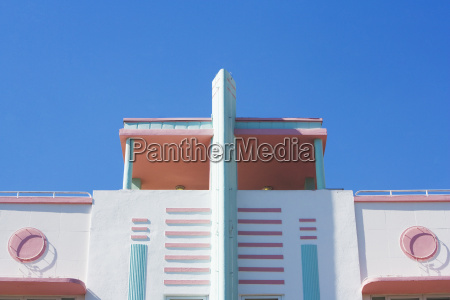 low angle view of a building