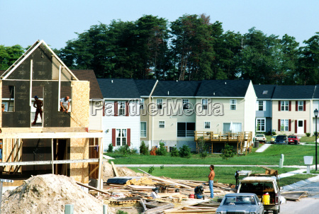new home construction subdivision anne