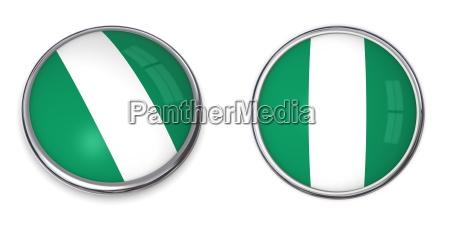 banner button nigeria