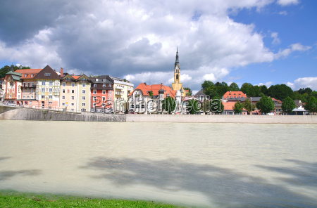 bad toelz and the isar