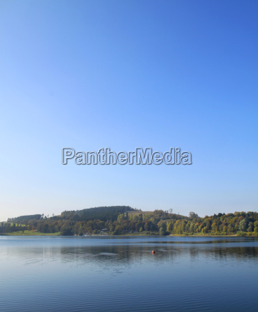 the hennesee in autumn