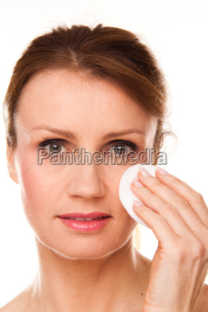 makeup remove