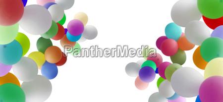 ballon banner highres