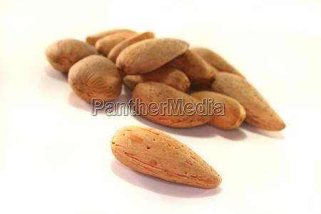 fruit nuts nut almonds tonsils christmas