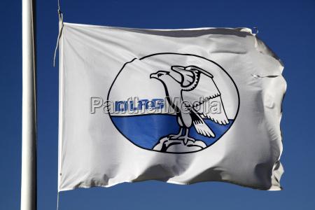 dlrg flag