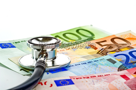 symbology picture health care costs