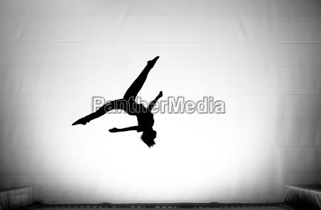 salto balancing act
