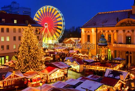 magdeburg weihnachtsmarkt magdeburg christmas market