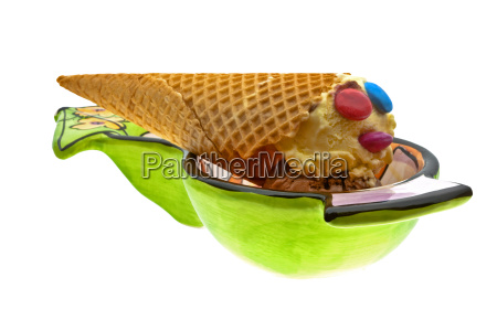 childrens ice cream cup