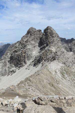lechtaler mountains