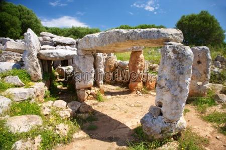 monumento pietra sasso spagna colonna punto