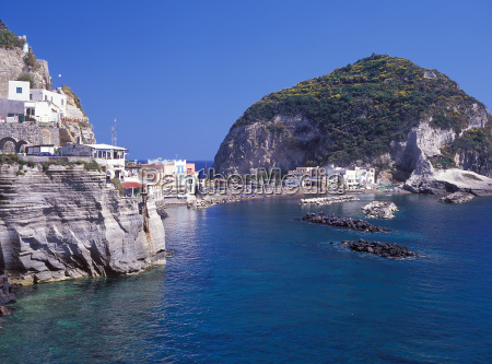 sant angelo on ischia