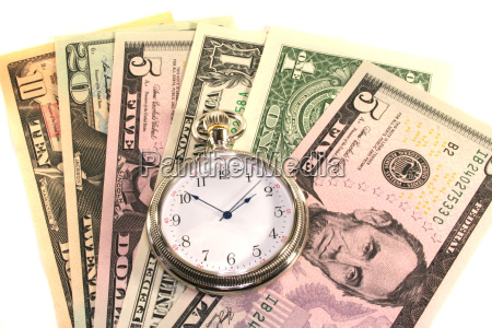 time deposit