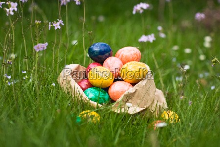 easter eggs search