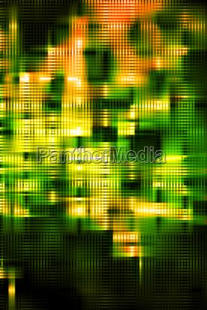 crazy disco matrix background 01