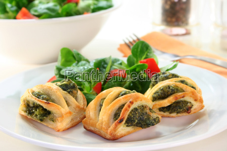 puff pastry bags