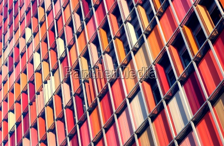 gsw highrise berlin mitte with slats