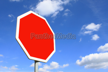 background traffic sign