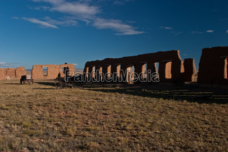 fort union national monument is a