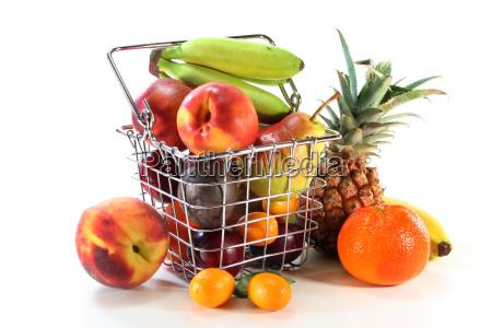 vitamins vitamines basket fruit fruity fresh