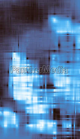 background abstract wiping technique blue