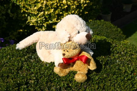 family plush geschwisterliebe