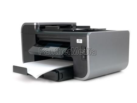 multi function printer