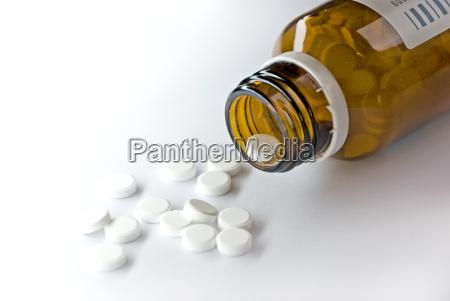 schussler pills