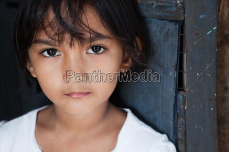 asian girl portrait manila philippines