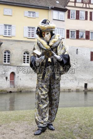 hallia venezia masks