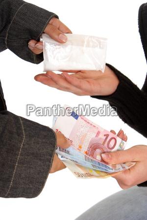 drug purchase