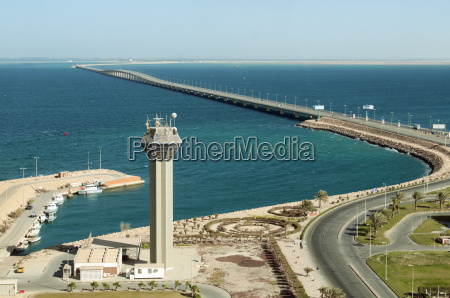 bahrain saudi bridge