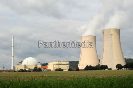 nuclear power plant grohnde