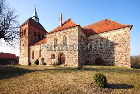 st georges church arneburg