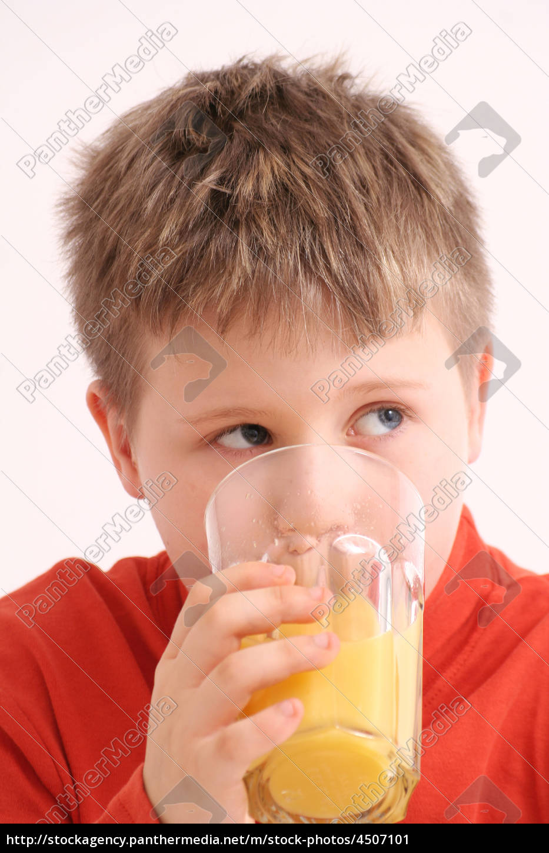 drinking, juice - 4507101