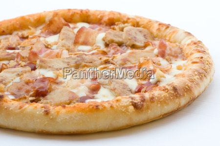 pizza western style