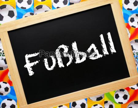 football concept image