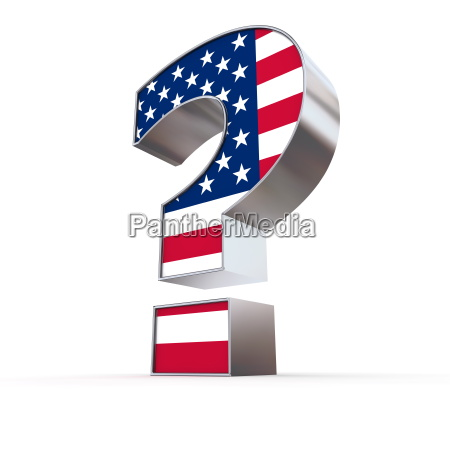 united states question mark