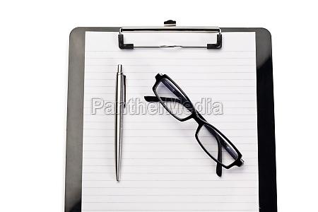 oficina nota escribir anillo educacion primer