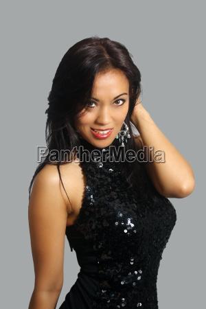 beautiful flirtatious asian girl 1